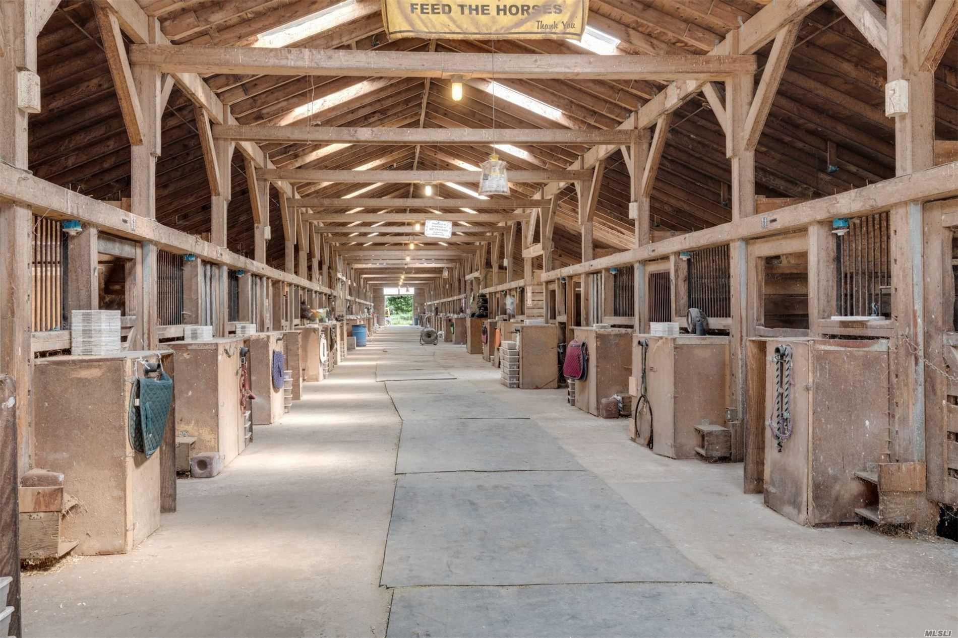 Dream Come True Equestrian Farm
