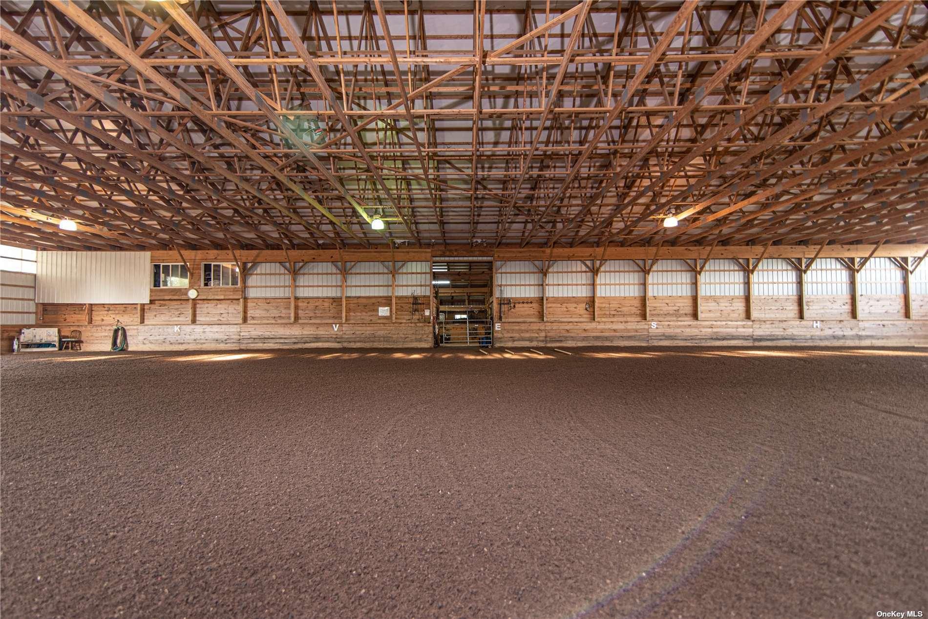 Calverton Horse Property $2,450,000